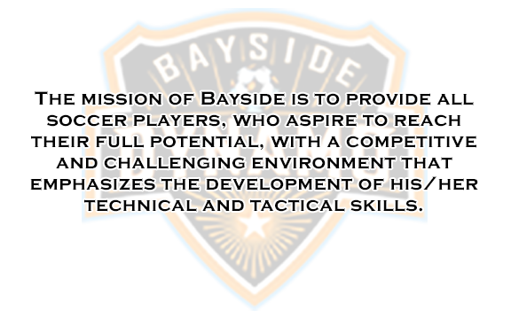 Bayside Mission Staement